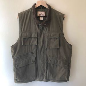 WOOLRICH Hunting Vest